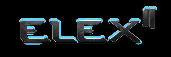 Logo: ELEX
